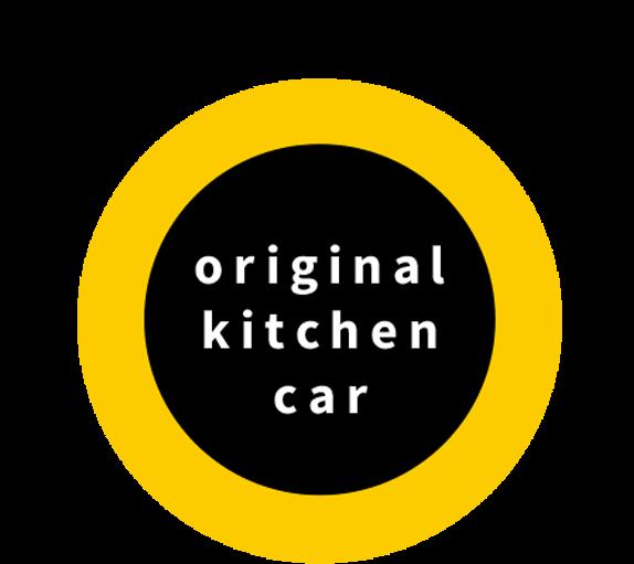 キッチンカーづくりから運営までサポート